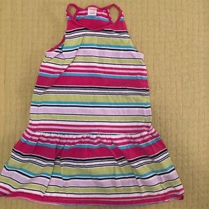 Gymboree Summer Dress - Size 7/8